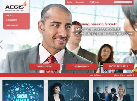 Aegis Global - iprogrammer.com