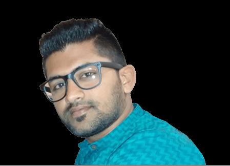 Abusufiyan Shaikh - iprogrammer.com
