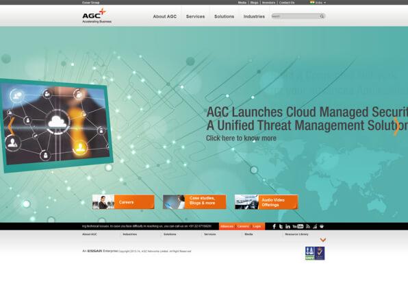 AGC Networks - iprogrammer.com