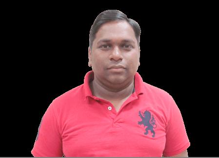 Rupesh Kamble - iprogrammer.com