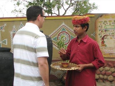 Chokhi Dhani Visit 2014  - iprogrammer.com