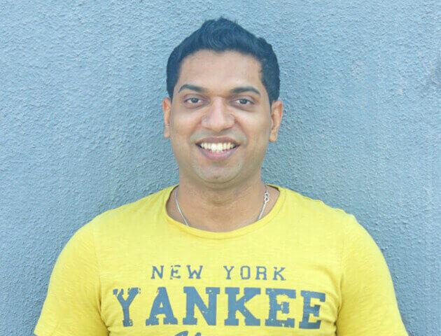 Amit Karanjawala - iprogrammer.com