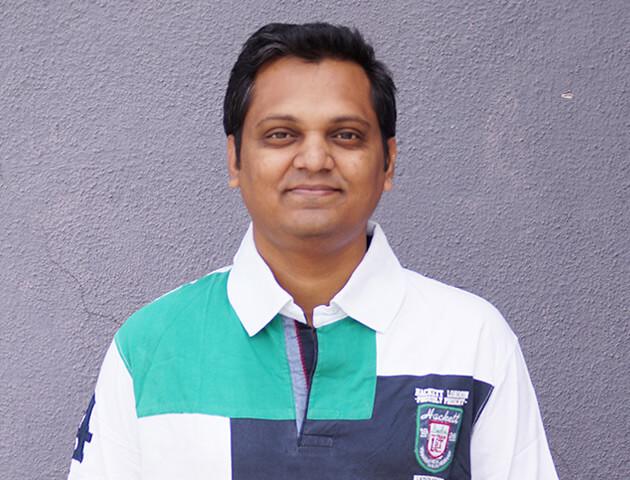 Gaurav Patel - iprogrammer.com