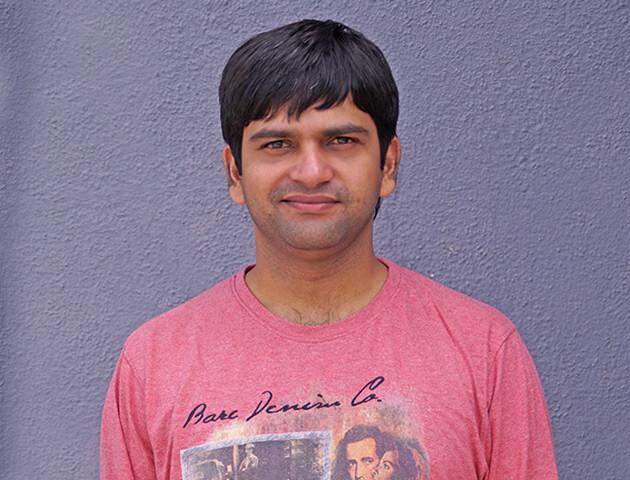 Rakesh Biradar - iprogrammer.com