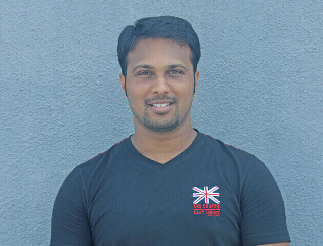 Shrikant Rao - iprogrammer.com