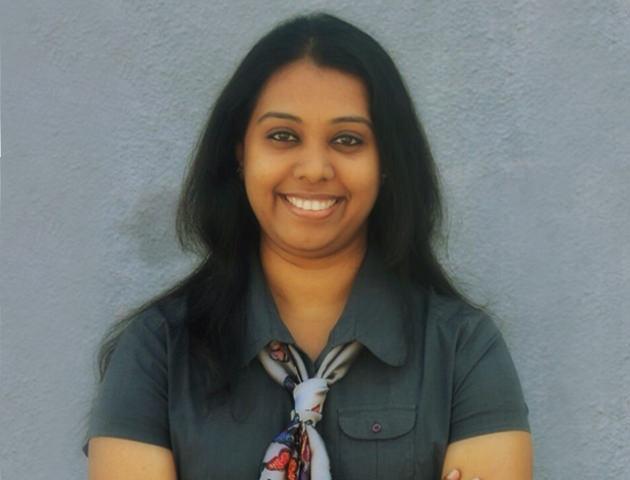 Afreen Shaikh - iprogrammer.com
