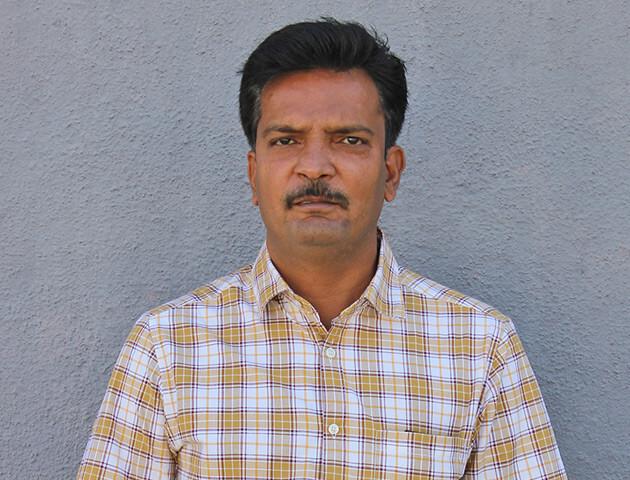 Sanjay Kumar - iprogrammer.com
